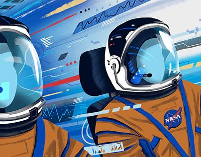 Рогозину не ясен «смысл призового фонда» в лунной гонке с США