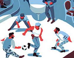 Кремль назвал задержания и обыски после митингов работой правоохранительных органов