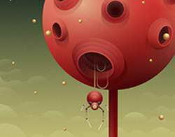 В США закрыли проект по обеспечению доступа в интернет с помощью воздушных шаров