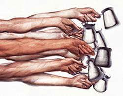 В России более 1 млн человек лечат заболевания дыхательных путей, включая COVID-19