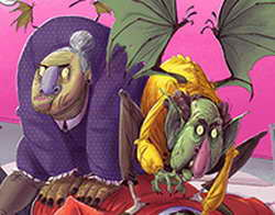 BioWare и EA представили новый трейлер Dragon Age 4