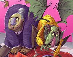 HBO собирается экранизировать «Повести о Дунке и Эгге» Джорджа Р.Р. Мартина, действие в которых разивается за 100 лет до событий «Игры престолов»