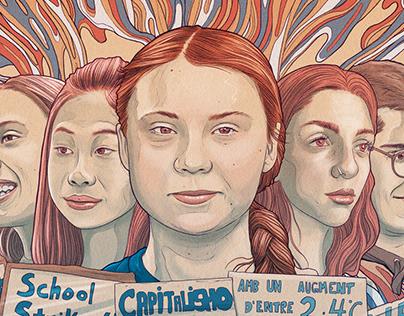 Фильм Кончаловского 'Дорогие товарищи!' вошел в шорт-лист номинантов на премию 'Оскар'