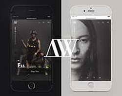 'Умные' часы Apple могут оснастить Touch ID и камерой
