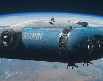 NASA поручило SpaceX отправку на сверхтяжелой ракете Falcon Heavy первых двух модулей окололунной станции Gateway