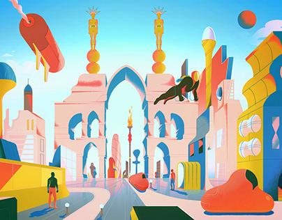 Оформить электронный паспорт в Москве можно будет с 1 декабря 2021 года