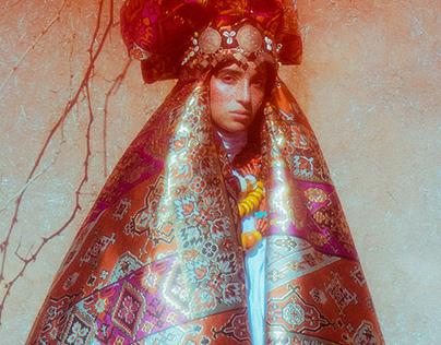 Анастасия Волочкова подала иск к Большому театру