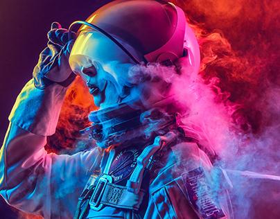 «Роскосмос» ведет разработку андроида для работы в открытом космосе