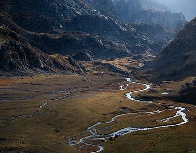 Гидрометцентр предсказал аномальные морозы в Сибири