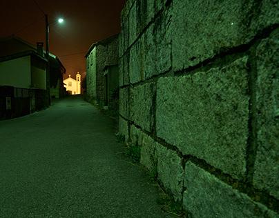 В Кургане посреди нового проспекта оставили столб. Фото