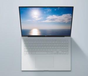 Представлен ноутбук LG Gram 16