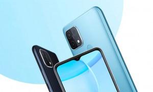 Представлен бюджетный смартфон OPPO A15s