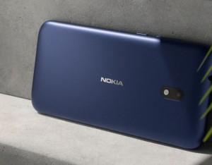 Nokia C1 Plus запущен в Китае по цене 76 долларов