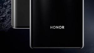 Смартфон Honor V40 показали на рендерах