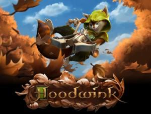 В Dota 2 добавили нового героя Hoodwink
