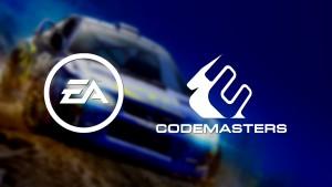 EA приобрела Codemasters за 1,2 миллиарда долларов