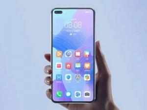 Huawei Nova 8 показали на фото