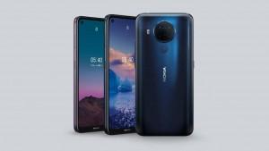 Nokia 5.4 готов покорять Америку