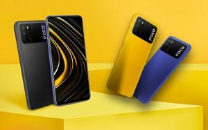 Бюджетный смартфон Poco M3 уже продается в России