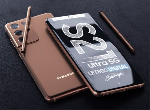 Samsung Galaxy S21 Ultra будет стоить 1400 евро