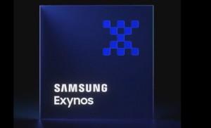 Samsung представит новый чипсет 12 января 2021 года
