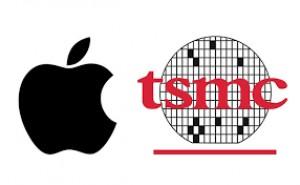 Apple первой заключила контракт с TSMC на 3-нанометровые процессоры