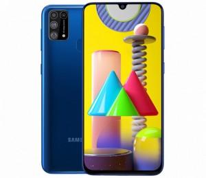Samsung Galaxy M31 получил бета-версию One UI Core 3.0
