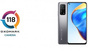 Xiaomi Mi 10T Pro 5G набрал 118 баллов в тесте камеры DxOMark