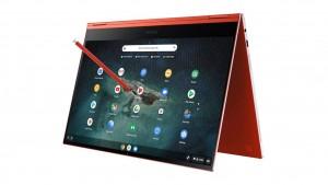 Samsung Galaxy Chromebook 2 получит OLED-дисплей