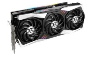 MSI Radeon RX 6800 XT Gaming X Trio оснащена 16 фазной системой питания