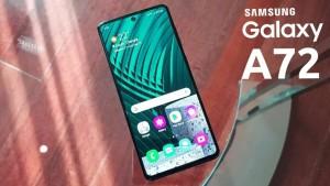 Samsung Galaxy A72 4G был замечен на платформе тестирования Geekbench