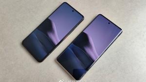 Китайцы рассекретили Vivo X60 Pro
