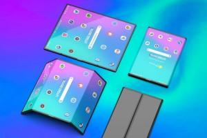 Xiaomi собирается выпустить три складных телефона в 2021 году