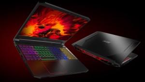Замечен ноутбук Acer Nitro 5 с AMD Ryzen 7 5800H и NVIDIA RTX 3080