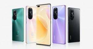 Huawei не выпустит уникальные Nova 8 и Nova 8 Pro