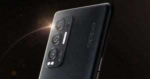 OPPO Reno5 Pro+ 5G официально представили
