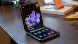 В Samsung Galaxy Z Flip Lite не будет поддержки 5G