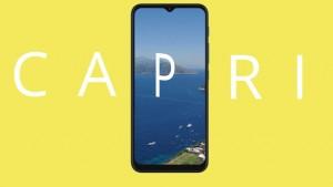 Motorola Capri Plus получит SoC Snapdragon 662