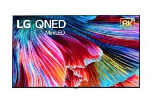 Телевизоры LG с технологией QNED появятся в следующем году