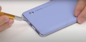 Разобранный Xiaomi Mi 11 показали на фото