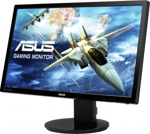 Представлен игровой монитор ASUS VG248QEZ
