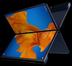 Смартфон Huawei Mate Xs получил EMUI 11