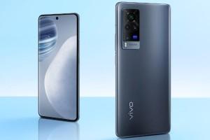 Камерофон Vivo X60 Pro доступен для предзаказа