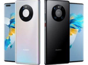 Huawei Mate 40 Pro вновь ставит рекорды качества съёмки