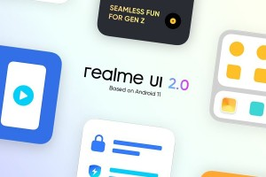 Запущен открытый бета-тест realme UI 2.0 на базе Android 11
