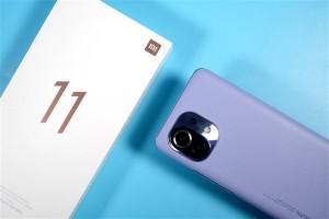 Смартфон Xiaomi Mi 11 появился в продаже