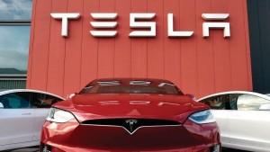Компания Tesla выходит на рынок Индии