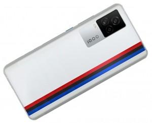 iQOO 7 с 12 ГБ оперативной памяти поступит в продажу 11 января в Китае