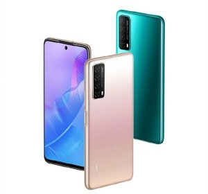 Huawei Enjoy 20 SE уже доступен для предзаказа