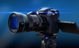 Объектив Sirui 24mm F/2.8 Anamorphic 1.33x доступен для предзаказа